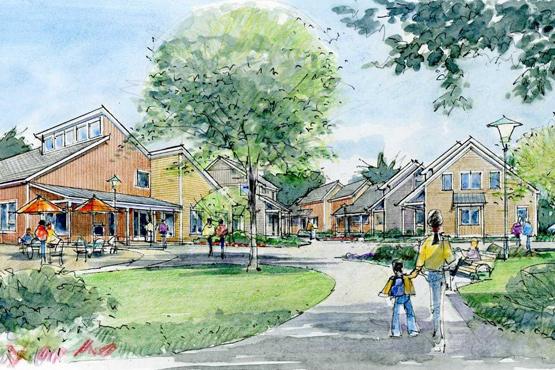 cohousing-village