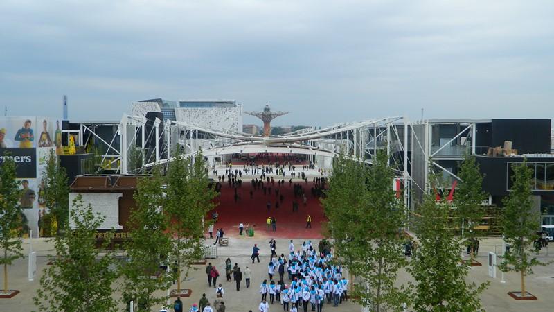 Expo 2015 Riqualificazione