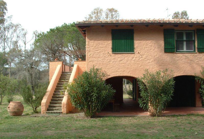 Villa di Charme in Maremma, Toscana