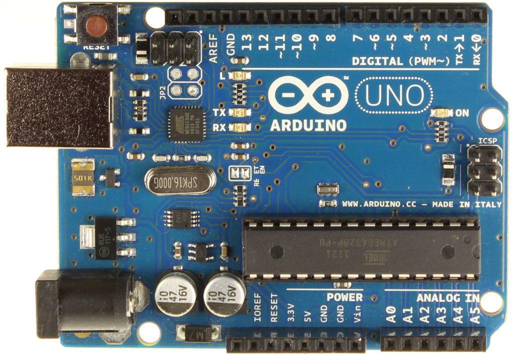 Arduino e Domotica