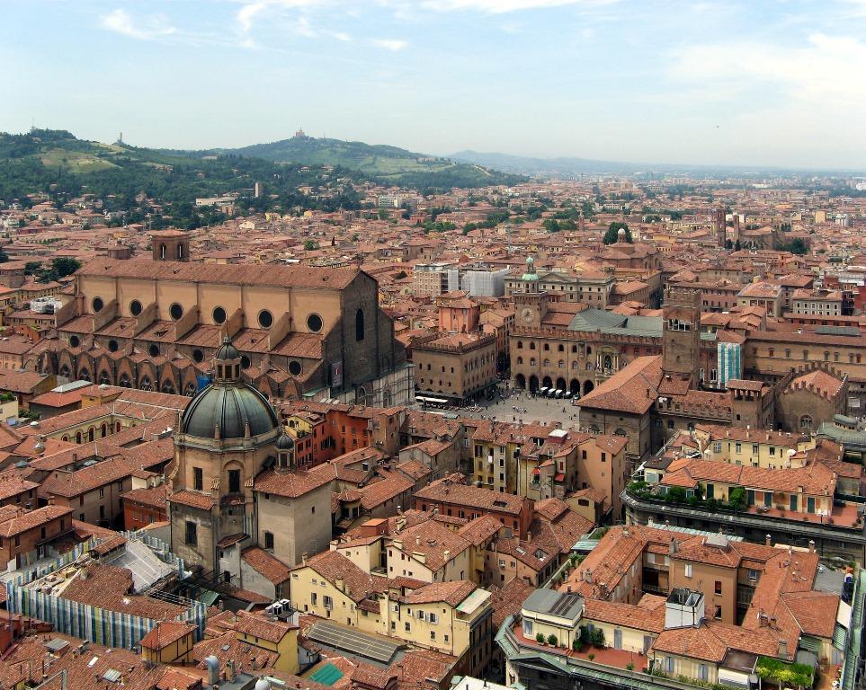 Bologna Mercato immobiliare