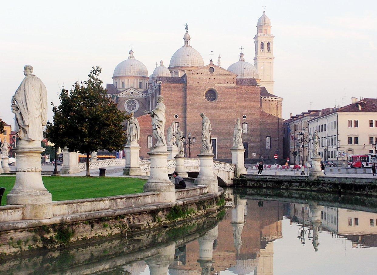Mercato immobiliare a Padova
