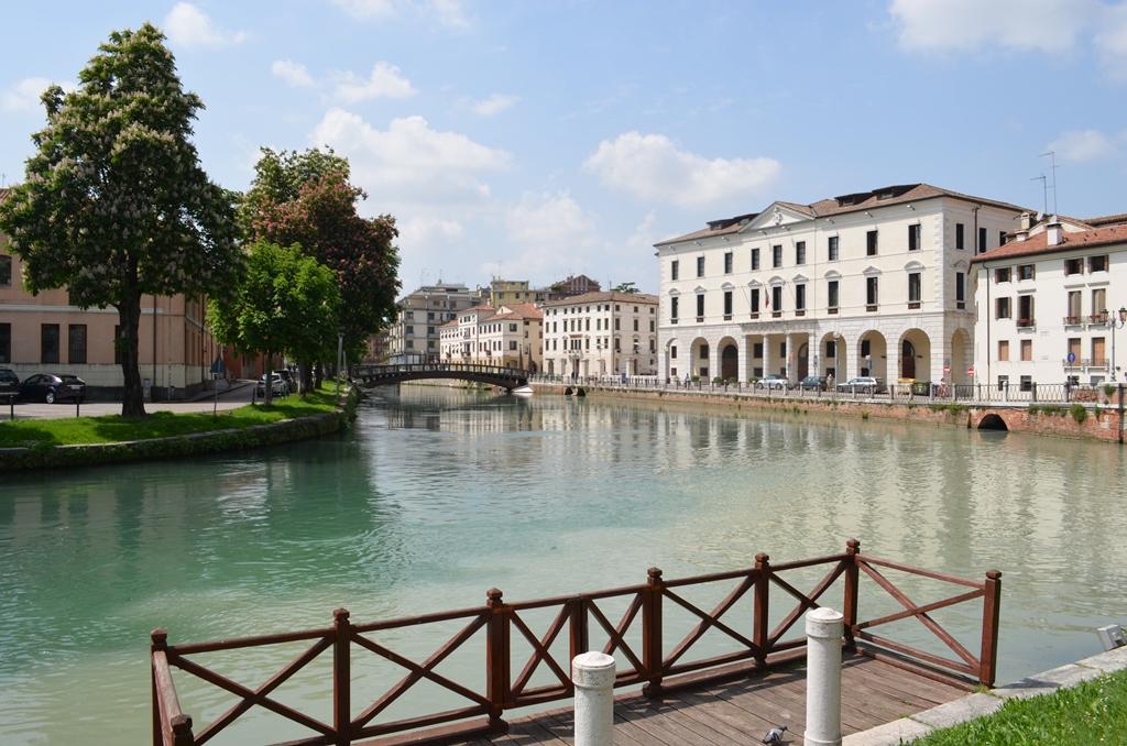 Mercato immobiliare a Treviso