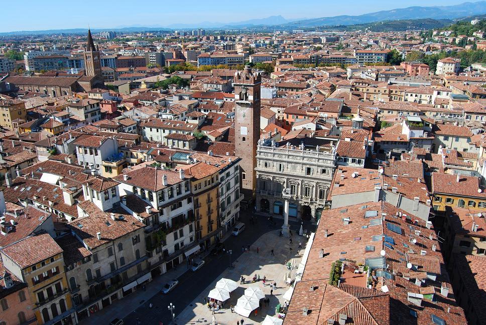 Mercato Immobiliare a Verona
