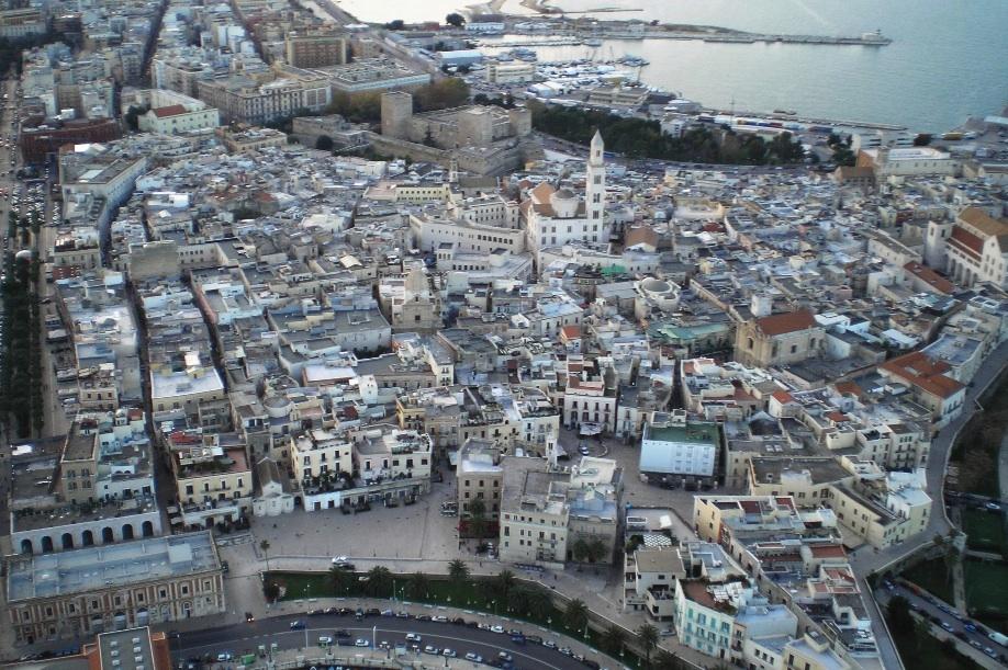 Bari Mercato Immobiliare Sud Italia