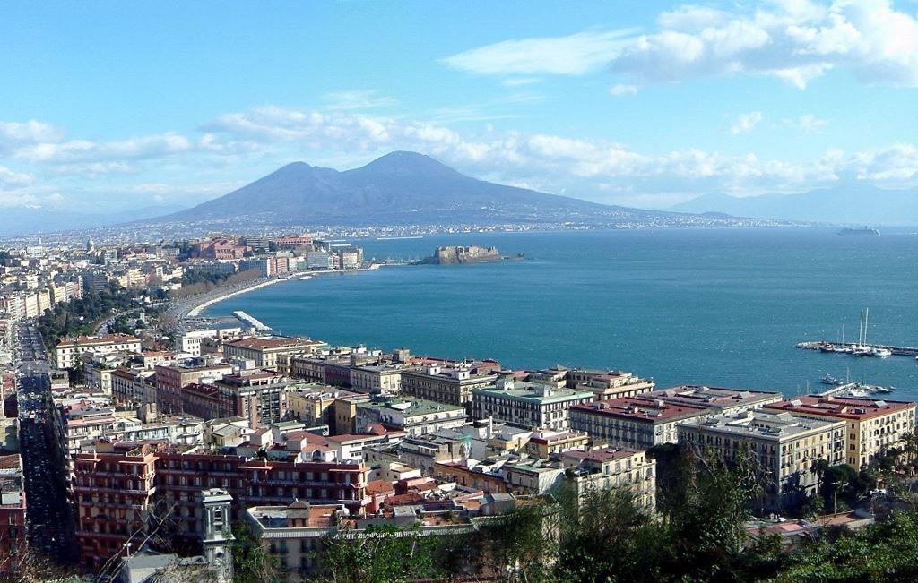 Napoli Mercato Immobiliare Sud Italia