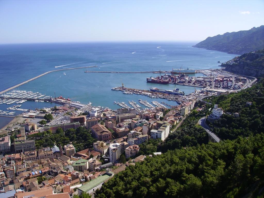 Salerno Mercato Immobiliare Sud Italia