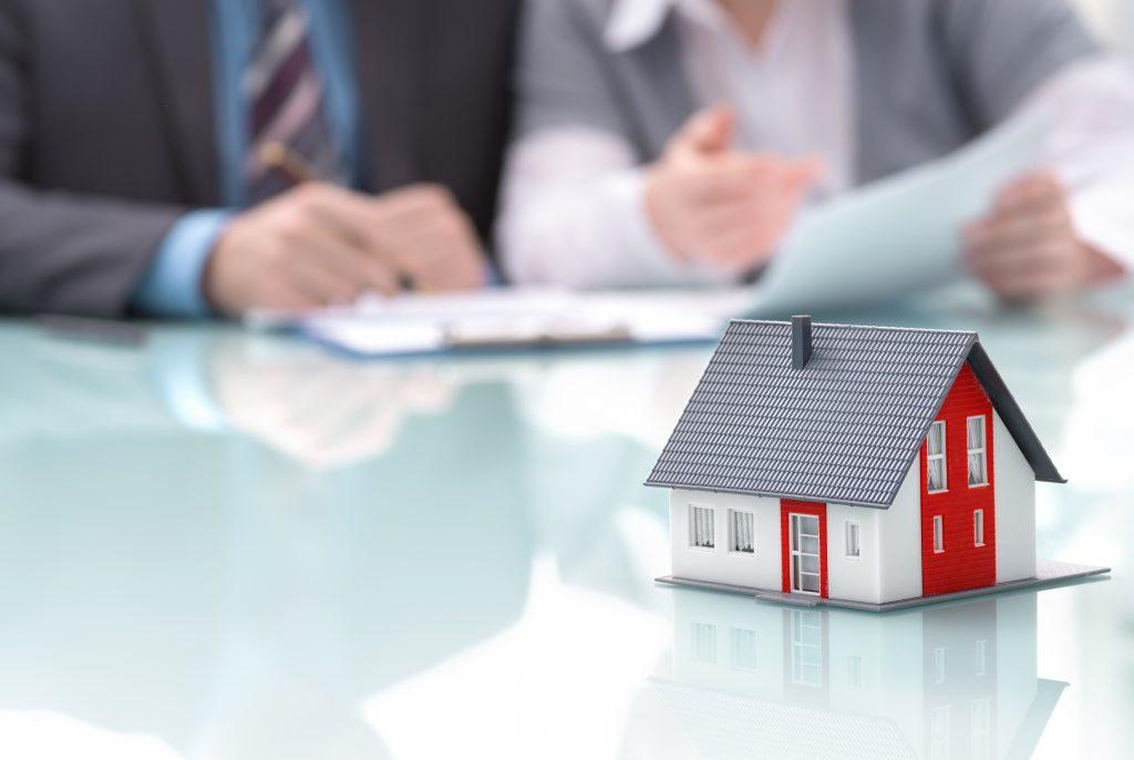 Nota Trimestrale OMI compravendite immobiliari