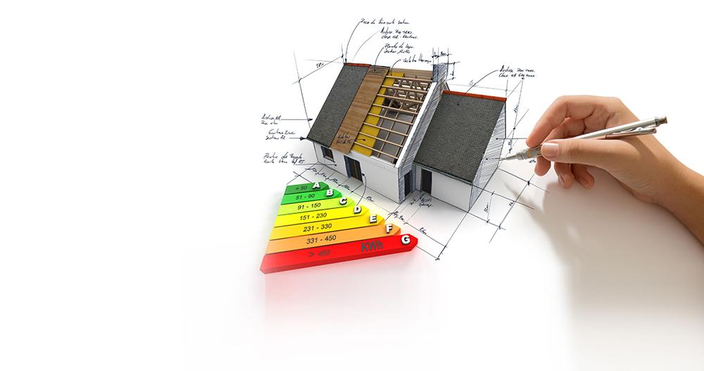 certificazione energetica degli immobili