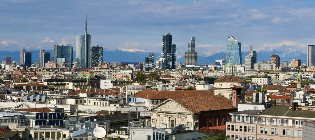 Milano mercato immobiliare