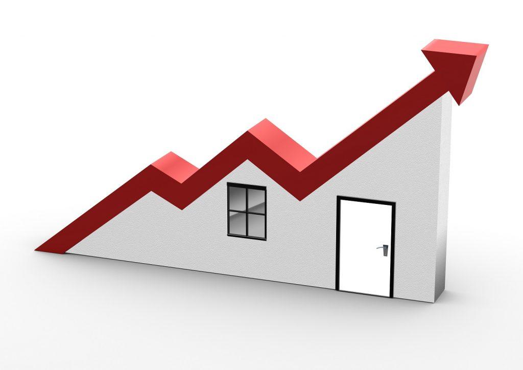 crescita del mercato immobiliare Nota OMI