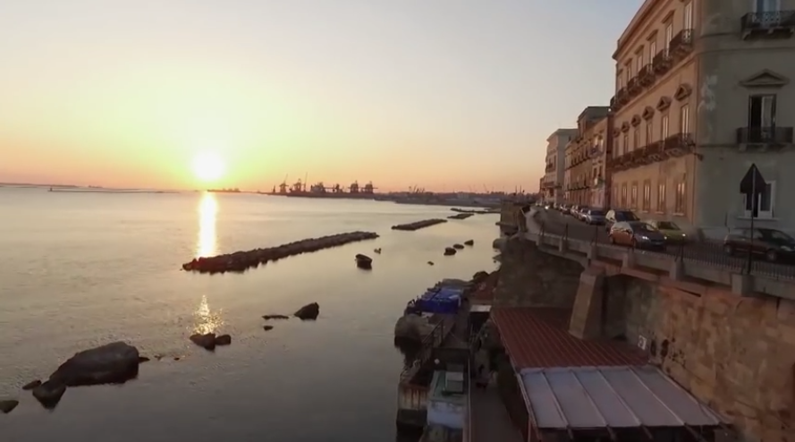 Taranto opentaranto riqualificazione