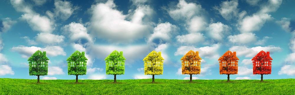 Immobili ad efficienza energetica: come ottenere le agevolazioni fiscali?