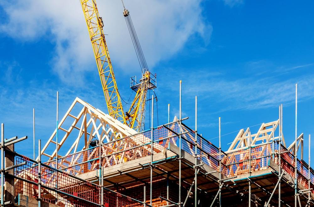 Immobili di nuova costruzione