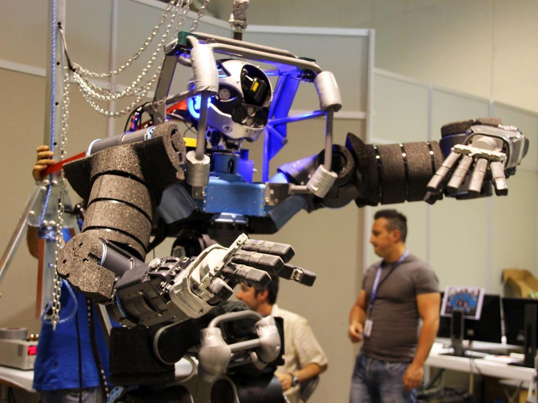 Walkman Robot Verifiche Antisisma