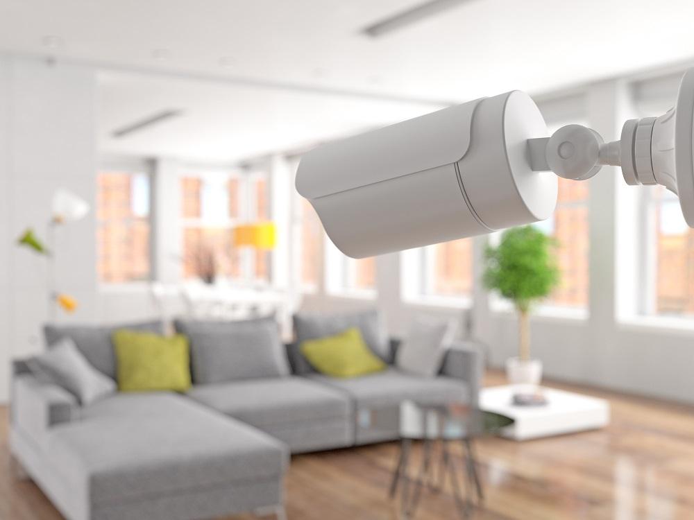 Come aumentare la sicurezza domestica