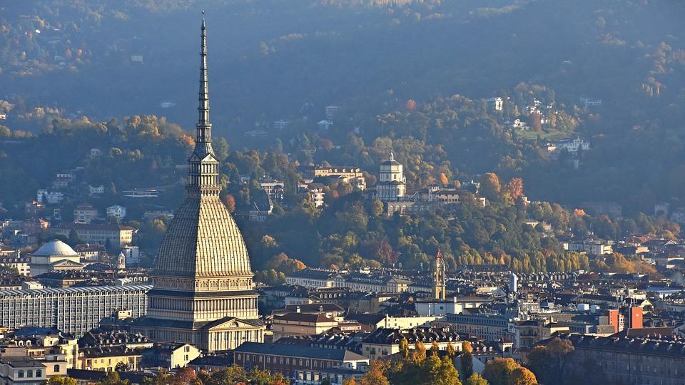 Vivere e lavorare a Torino