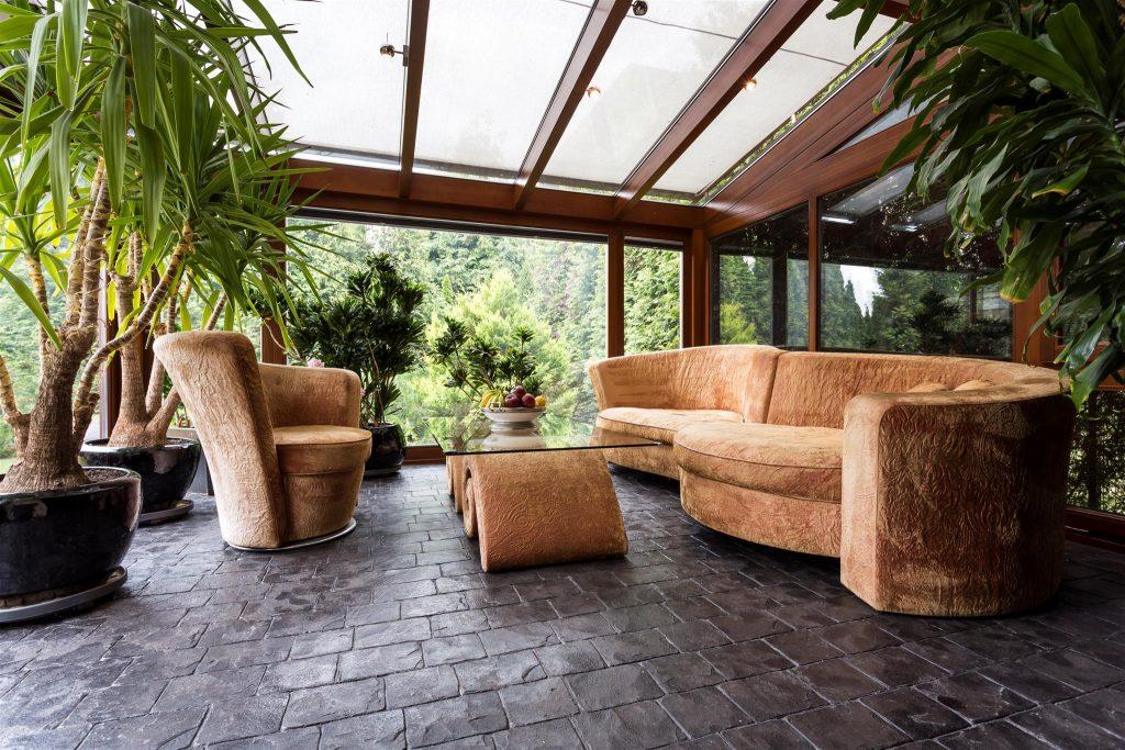 Ottieni nuovi comodi spazio grazie alla Veranda