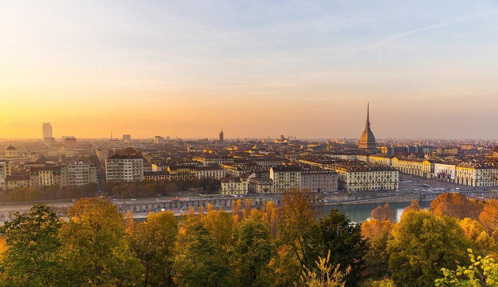 Case di Lusso Torino
