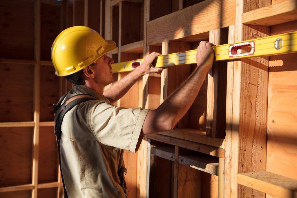 Demolizione e Ricostruzione 1