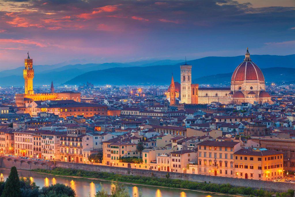 Insight Grandi Città Firenze