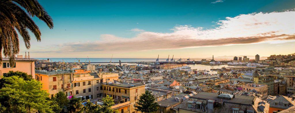 Immobili Genova