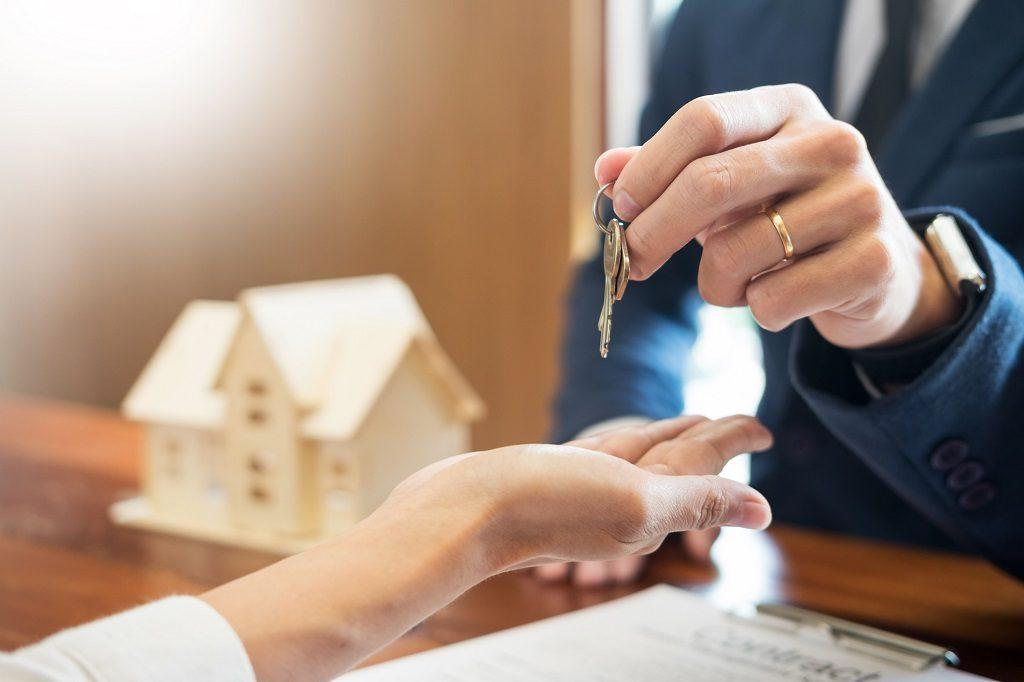vendere casa con vincoli