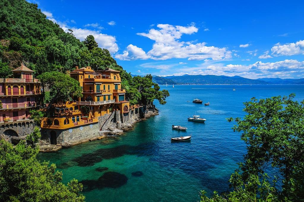 Seconde Case in Italia