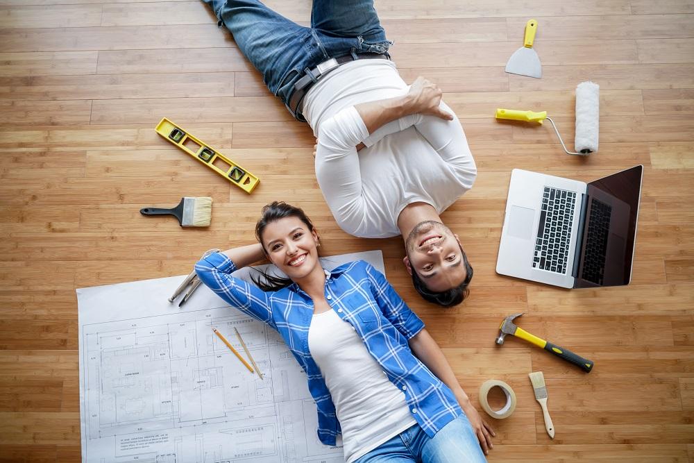 Ristrutturare Casa: la guida per farlo correttamente  UniCredit SubitoCasa