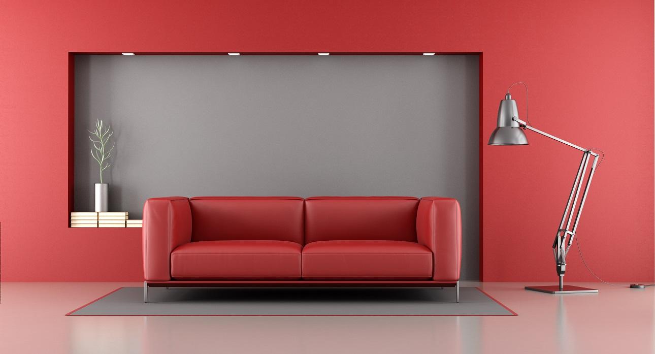 Tendenze arredo casa per il 2018 unicredit subitocasa - Tavole adesive per pareti 3d ...